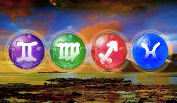 Astrolojide 'Değişken' Burçlar: İkizler, Başak, Yay ve Balık