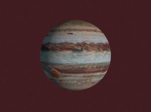 Jüpiter Burcu Nedir? Nasıl Bulunur?
