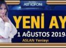 Astrolog Demet Baltacı, 1 Ağustos'ta Gerçekleşecek Olan Aslan Yeniayı'nın Burçlar Üzerindeki Etkisini Anlattı!