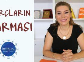 Astrolog Zeynep Turan, Burçların Karmasını Anlattı!