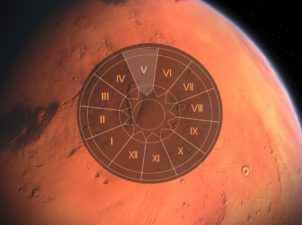 Mars'ı Altıncı Evde Olanların Kişilik Özelliği