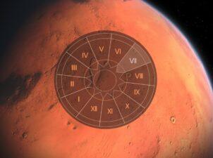 Mars'ı Yedinci Evde Olanların Kişilik Özelliği